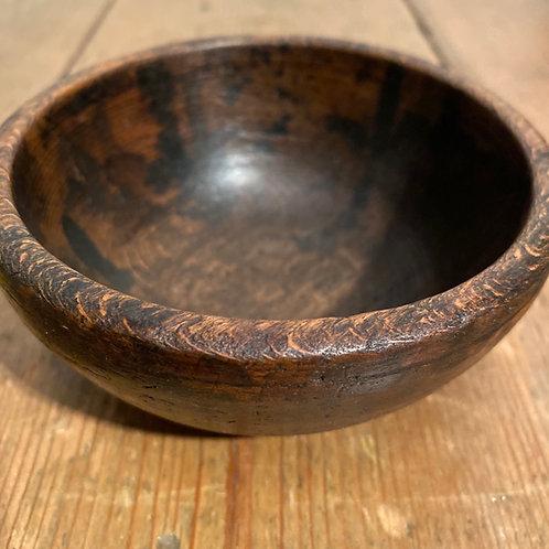 Tiny Treen Bowl