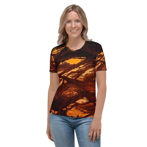 28 MARS Women's T-shirt