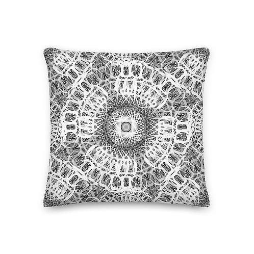 210A OT2021 V2 Premium Pillow