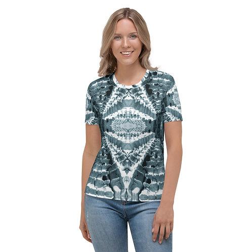 16A. Venus V2 Women's T-shirt
