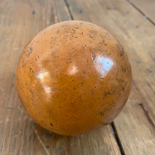 Antique Boxwood Ball