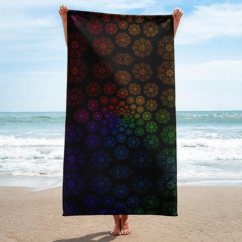 98T 2018 Towel