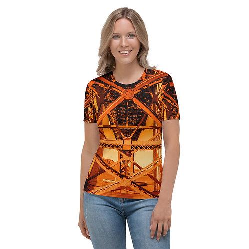 4 MARS Women's T-shirt