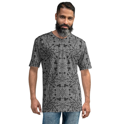 60 Oddflower Tile 2021 Men's T-shirt