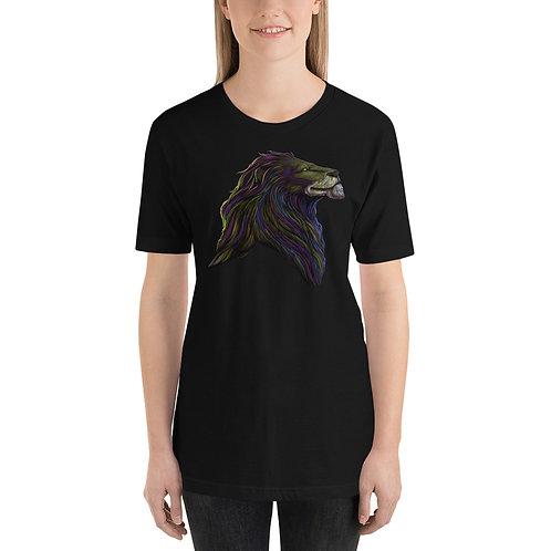 Interstellar Leo C2 Short-Sleeve Unisex T-Shirt