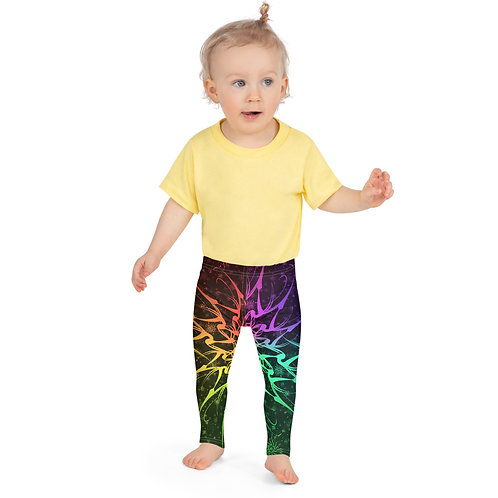 114 Flurry Colorwild Kid's Leggings