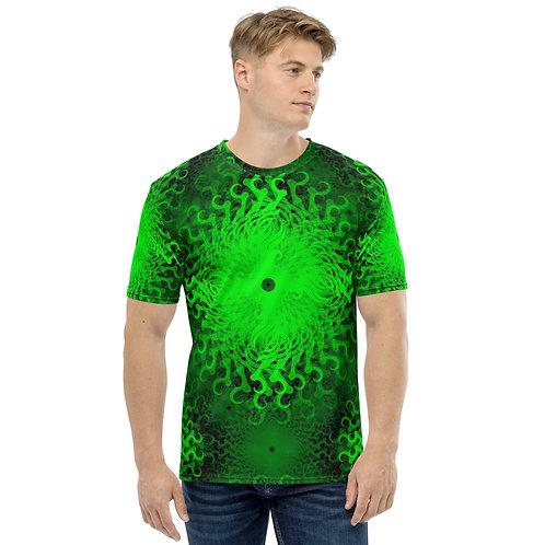 11D21 Spectrum Emerald Men's T-shirt