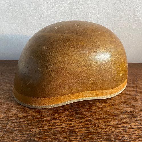Vintage Cork Hat Liner