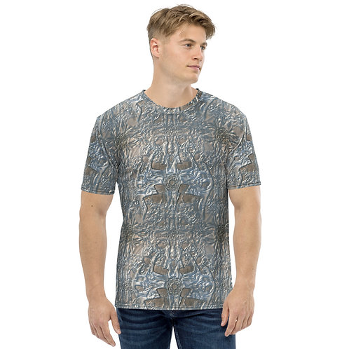 52C21 Dimension 3 Men's T-shirt