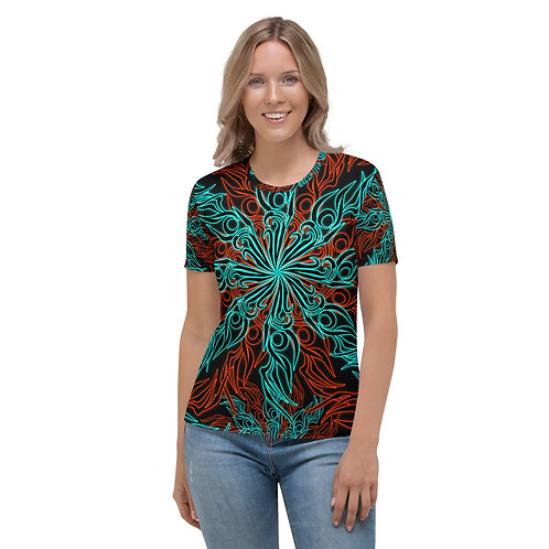 17X21 Circus Club Women's T-shirt