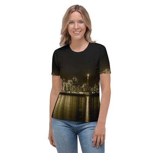 53 Inca Gold Women's T-shirt
