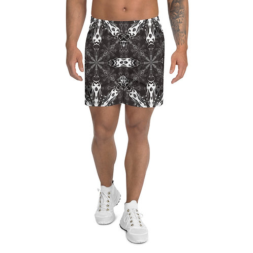 314MQISS Men's Athletic Long Shorts