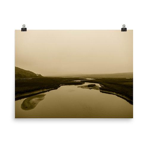 65 Inca Gold Photoprint
