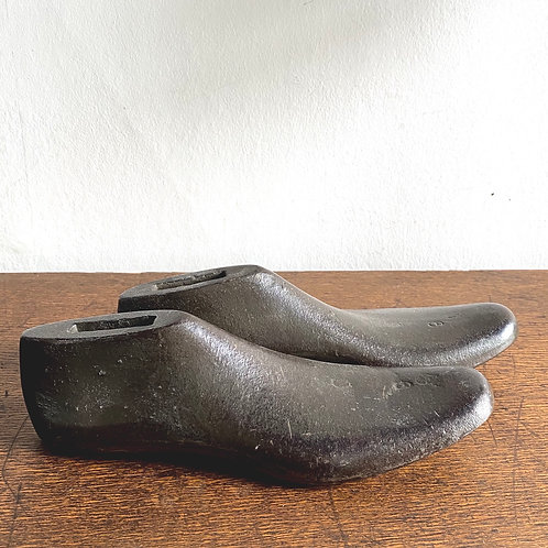 Antique Polished Cobblers Lasts