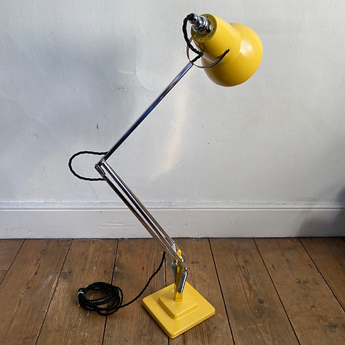 Vintage Square Based Anglepoise Lamp