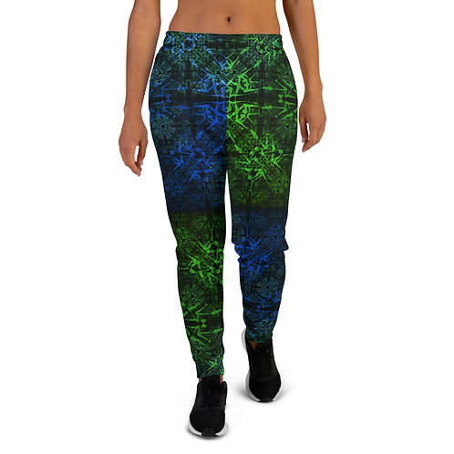 2017 4 Colliders World Women's Joggers