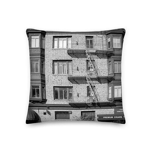 i2018 14 Premium Pillow