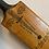 Thumbnail: Vintage Hand Made Willow Cricket Bat