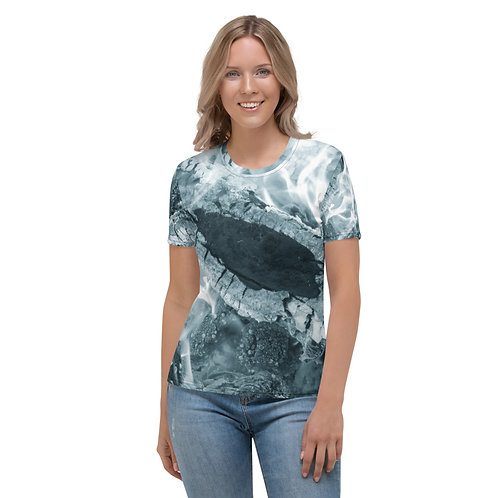 11. Venus Women's T-shirt