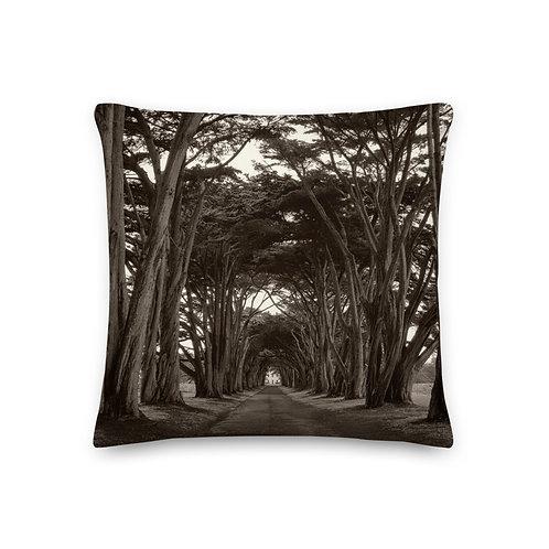 i23 2019 Premium Pillow
