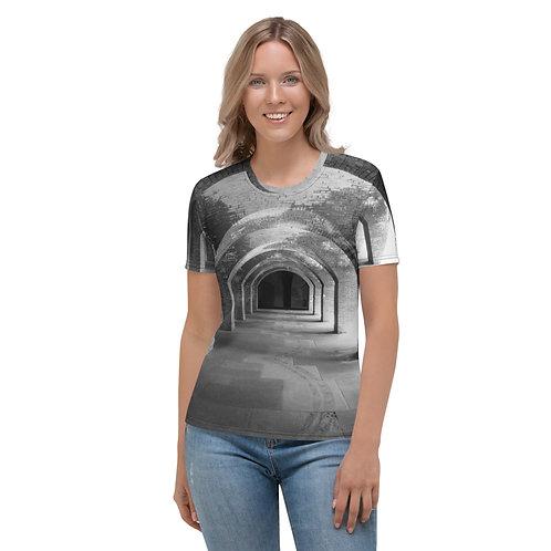 10. B.C. Women's T-shirt