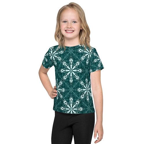 1X17 2021 Kids T-Shirt