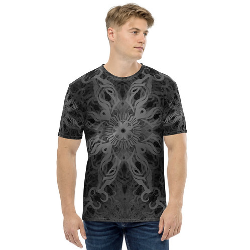 10B21 Spectrum Carbon Men's T-shirt