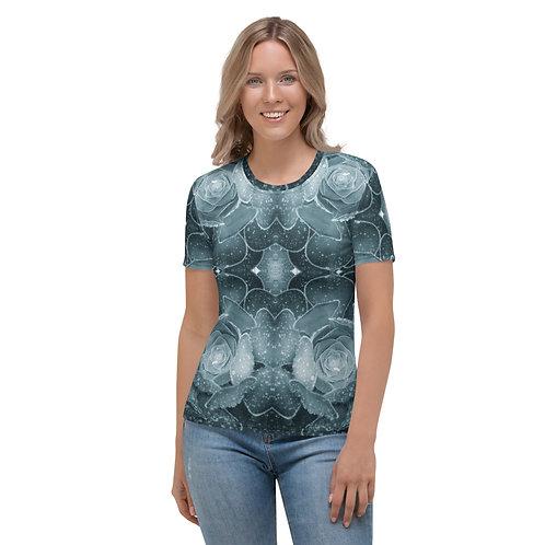 35A. Venus V2 Women's T-shirt