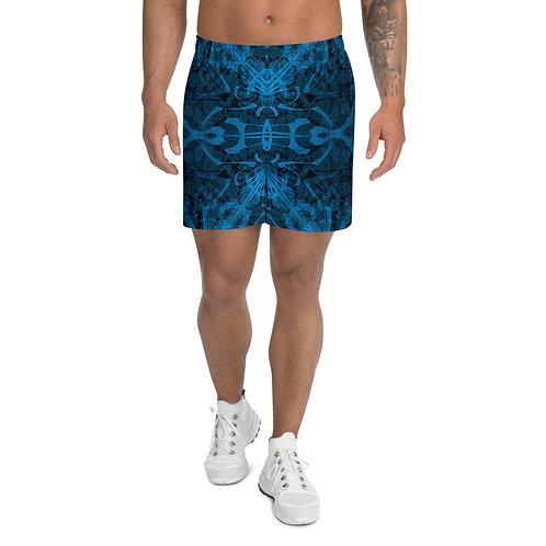 57 CXIX Men's Athletic Long Shorts