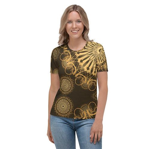 23TV1 2018 Women's T-shirt