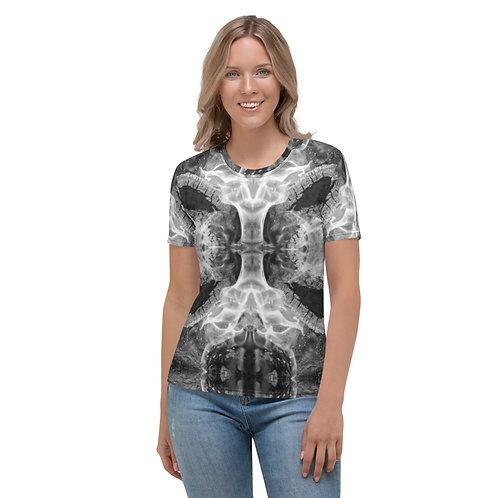 11A. B.C. V2 Women's T-shirt