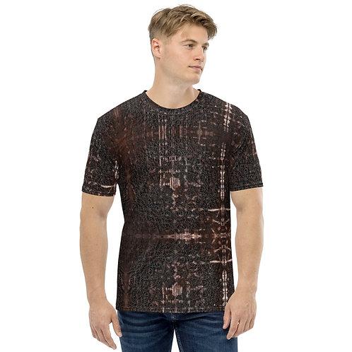52E21 Dimension 6 Men's T-shirt