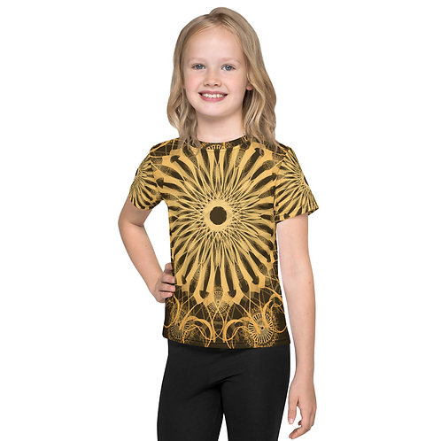 23T 2018 Kids T-Shirt