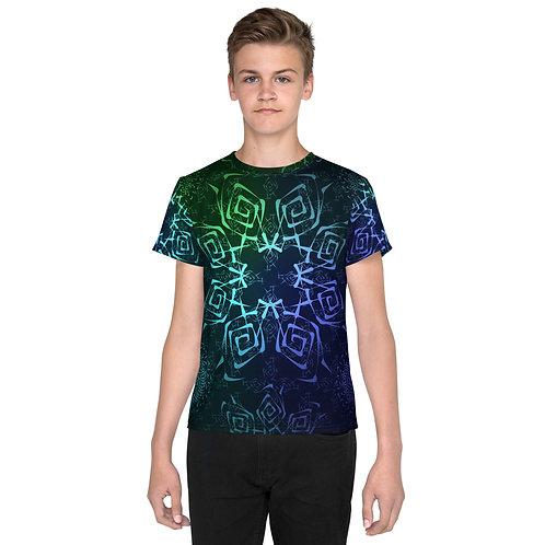 117 Hypnosis Colorwild II Youth T-Shirt