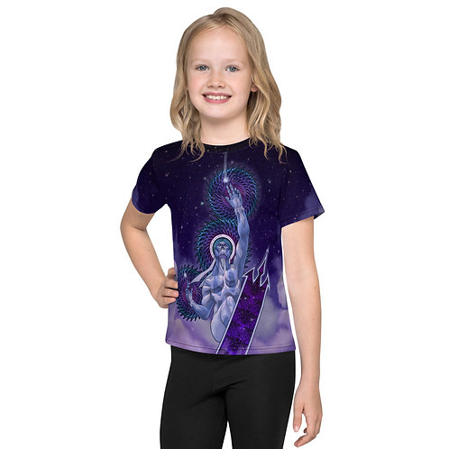 Ride the Lightning Kids T-Shirt