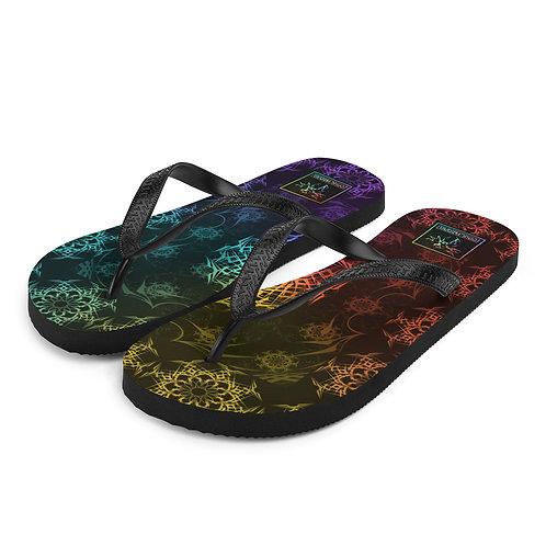 119 SGC Flip-Flops