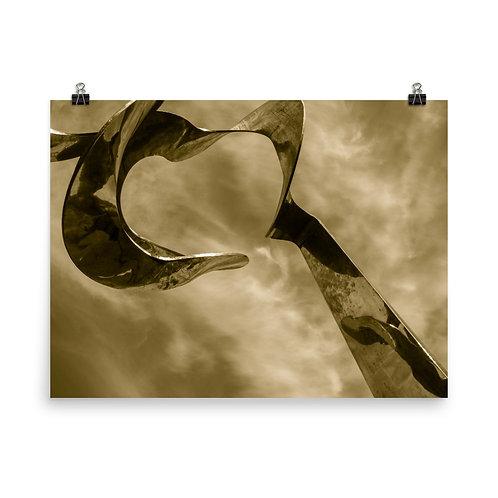 45 Inca Gold Photoprint