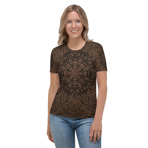 1U21 Antiquities 1 Women's T-shirt