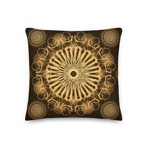 23T 2018 Premium Pillow