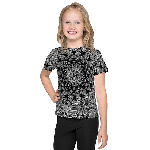 40 Oddflower Tile 2021 Kids T-Shirt