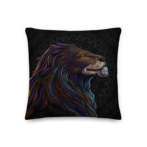 Interstellar Leo C1 Premium Pillow