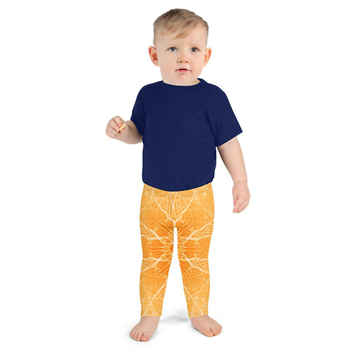 153BMSGY Kid's Leggings