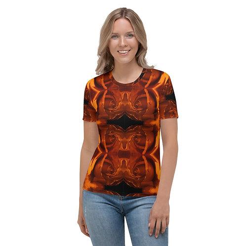 13 MARS V3Kaleidoscope Women's T-shirt