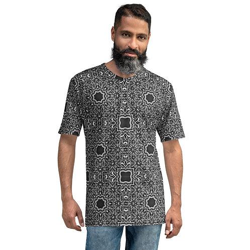 1 Oddflower Tile 2021 Men's T-shirt