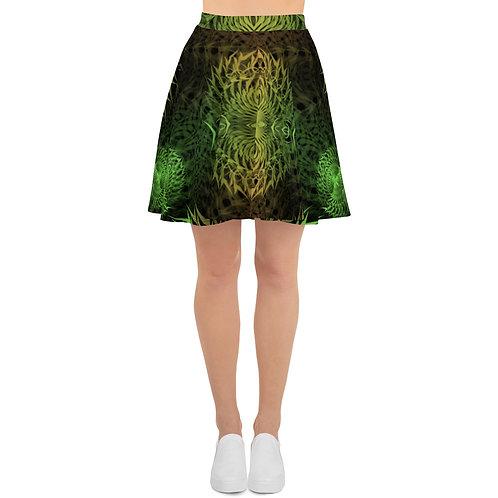 69T 2020 V5 Skater Skirt