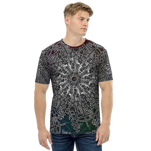 20M21 Oddflower Paradise Men's T-shirt