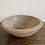 Thumbnail: Antique Turned Sycamore Dairy Bowl