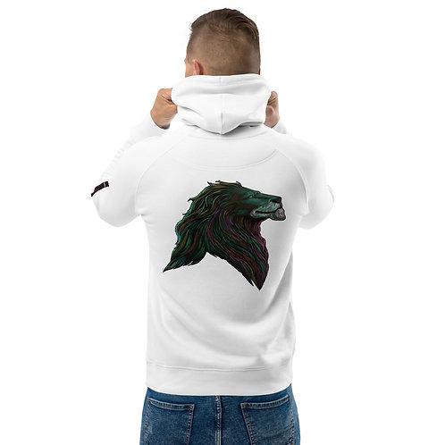 Interstellar Leo C3V2 Unisex pullover hoodie