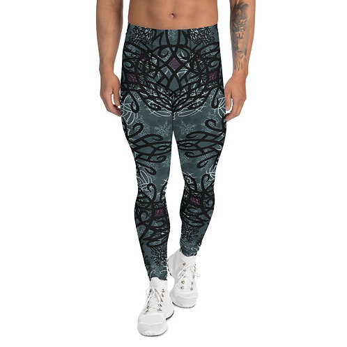 17. Shield II Men's Leggings