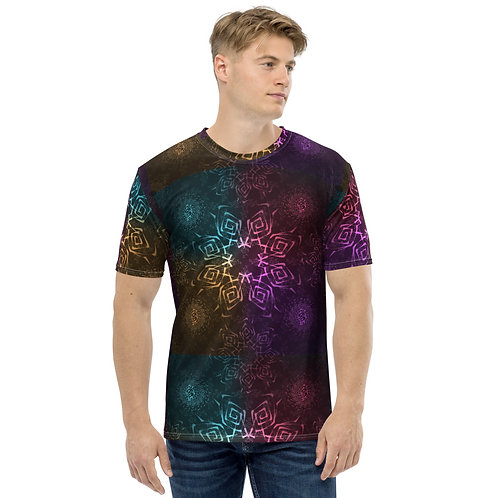 118 Hypnosis Colorwild Men's T-shirt